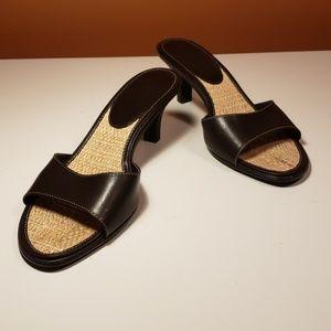 Ann Taylor LOFT Sandals, SIZE 8.5 M